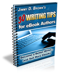 30 Writing Tips