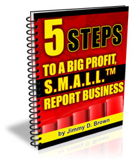 5Steps To Big Profit