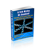 6 SEO Myths De-bunked