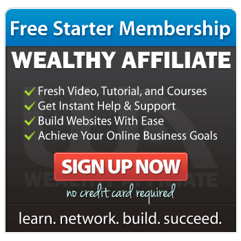 Become Wealthy Affiliate