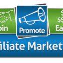 Affiiliate Marketing