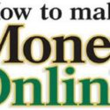 Ways To Make A Living Online
